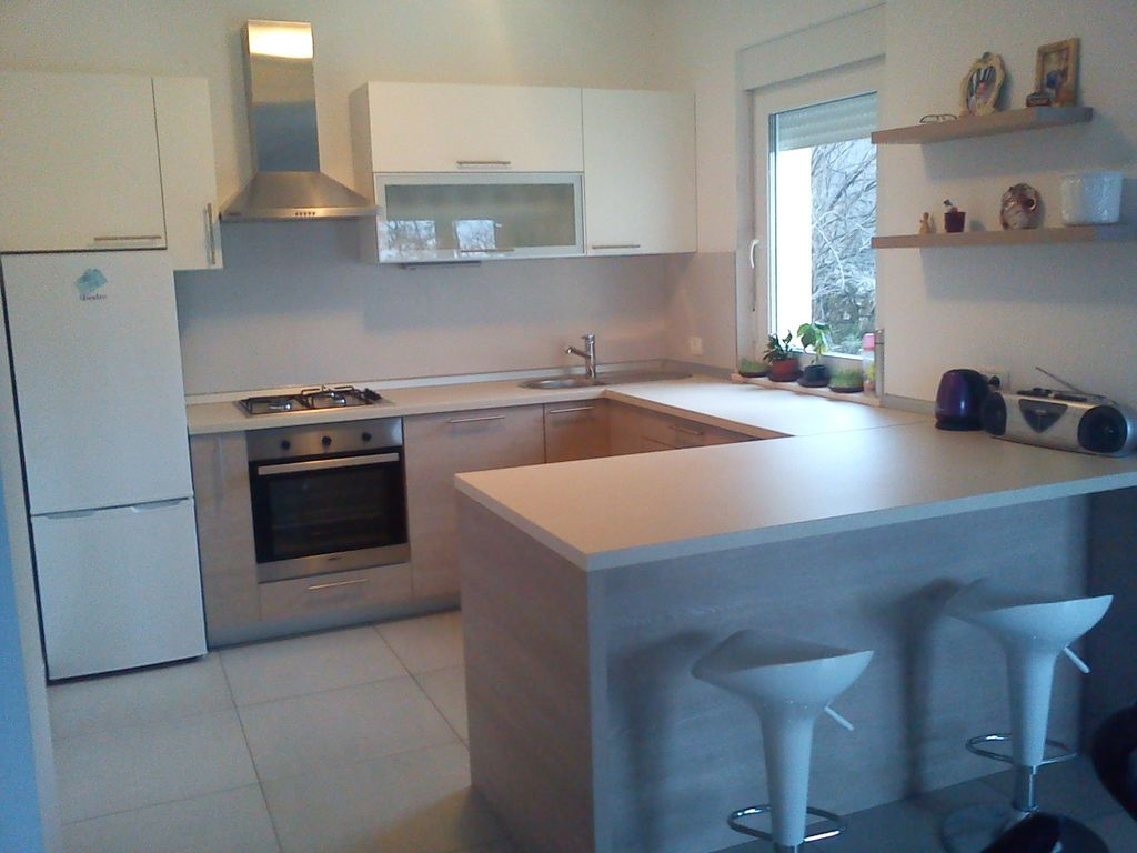 www.saric.kitchen - kuhinje šarić - vaš dom, naš zadatak