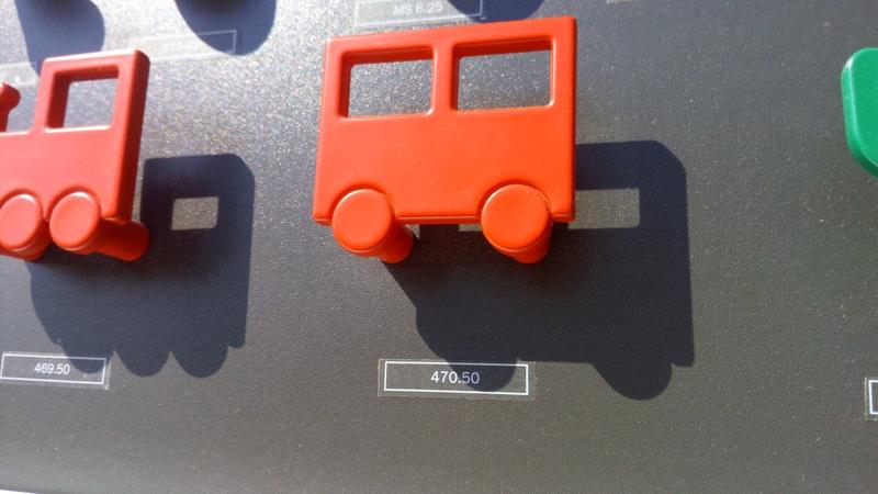 Ručkica za dječji namještaj - www.saric.kitchen