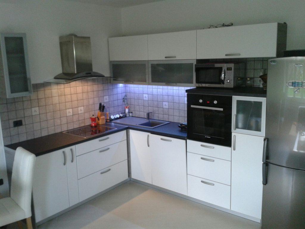 šarić kitchen