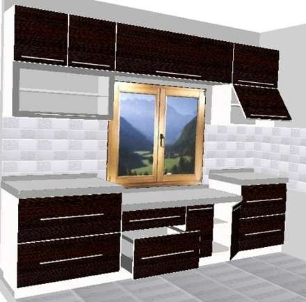 namještaj kuhinje